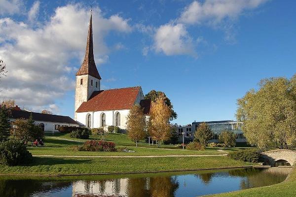 Rakveres Trīsvienības baznīca
