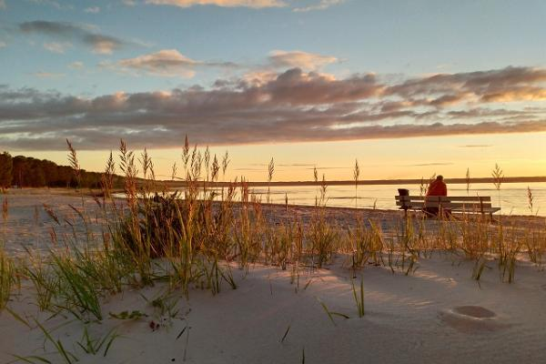 Võsu Beach
