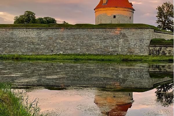 Valokuvauskurssit Saarenmaalla