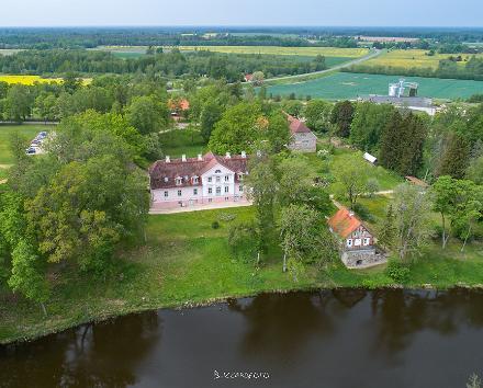 Eelkooliealistega Lõuna-Eestis