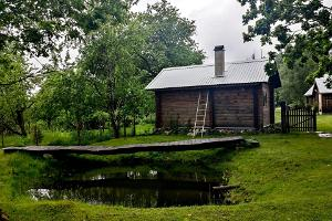 Деревня отдыха Aadnieli