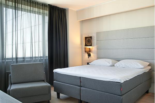 Отель Tallink City