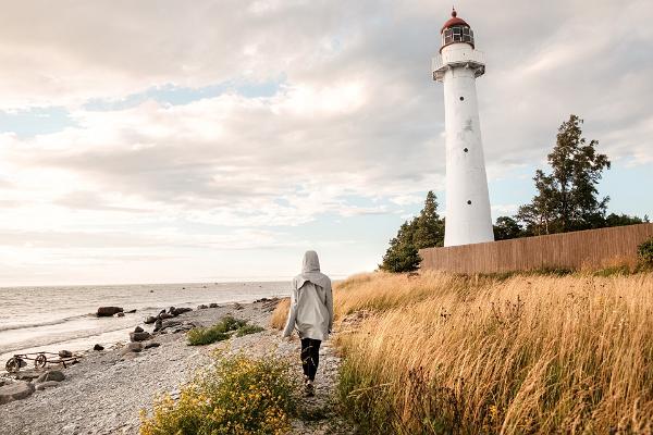 Вормси, Visit Estonia