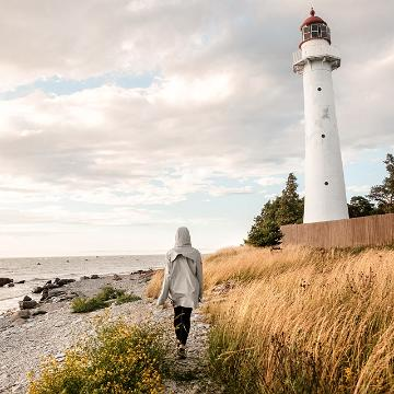 Die Insel Vormsi, Visit Estonia
