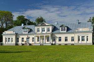 Vohnja Manor