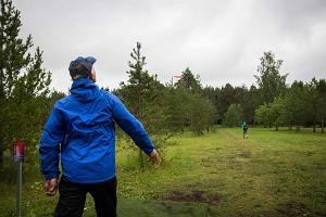 Rakveres disku golfa parks