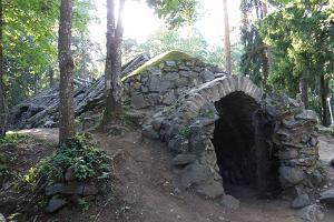 Glehna parks