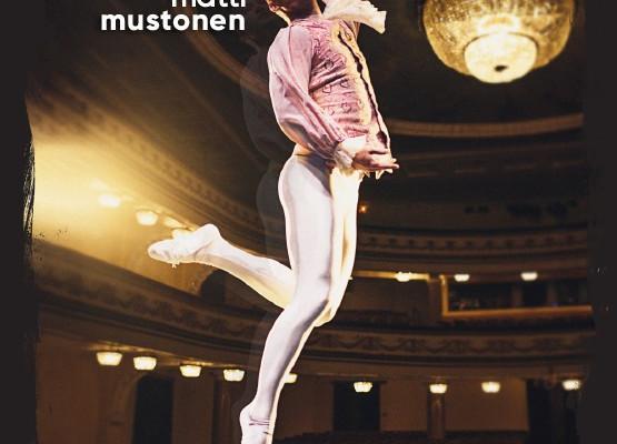 Comedy Estonia presents: Stand-up hour ''Flamingo'' by Ari Matti Mustonen