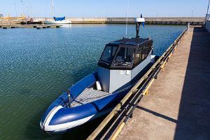 Havsturer med motorbåt - nöjesturer och sjötaxi