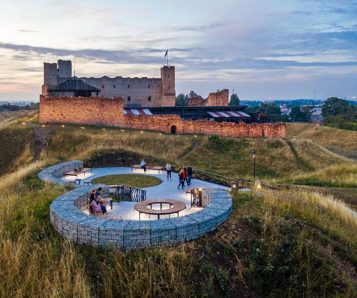 Rakvere castle, Visit Estonia