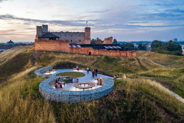 Раквере, Visit Estonia
