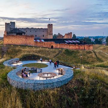 Rakvere, Visit Estonia