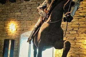 Театрализованная экскурсия с гидом по Нарвскому замку «Легенды Старой Нарвы»