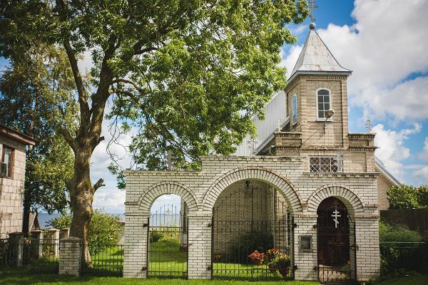 Jõgevamaa mõisad ja kirikud