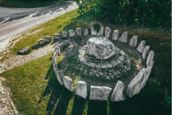 Avasta Saaremaa peidetud pärlid omal käel