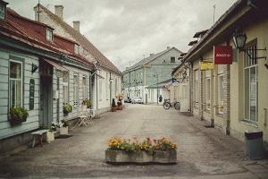 Viron kielen kurssit Saarenmaalla