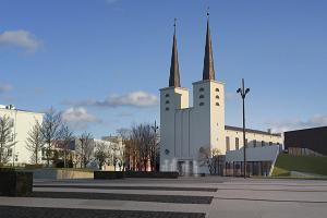 Paulus Frihetskyrka i Rakvere