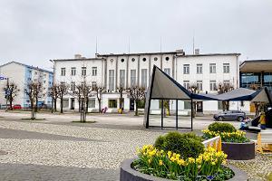 Rakveres bankas ēka