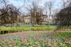Rakvere herrgård och herrgårdspark