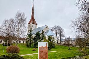 Rakvere Kolmainu kirik