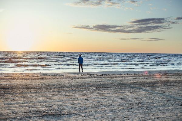 Valokuvauskurssit Itä-Virossa