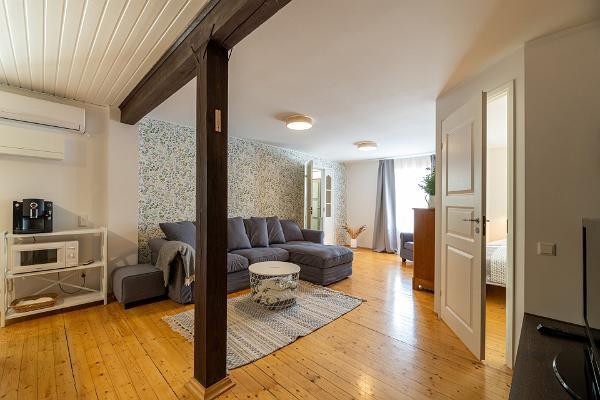 Kuressaare Turu Apartment
