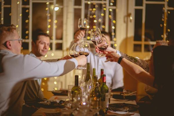 Wein- und Kunstrestaurant Vilde ja Vine