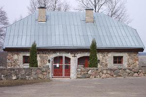 Otepē (Otepää) Ziemas baznīca