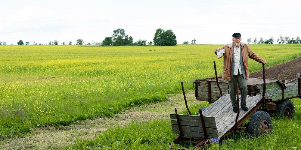 Historiska Mulgimaa - plats för årets Finsk-Ugriska Kulturhuvudstad