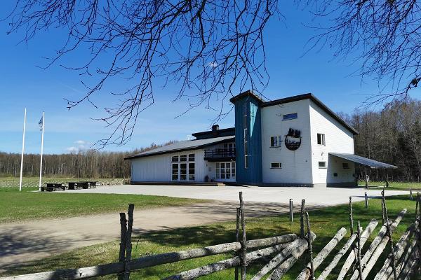 Soomaa rahvuspark ja külastuskeskus