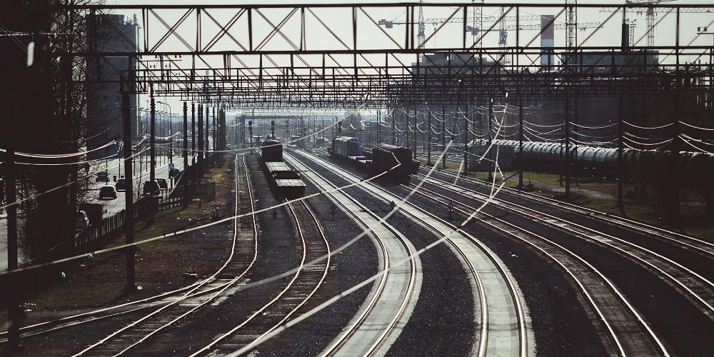 På spåret - upptäck Estland med tåg