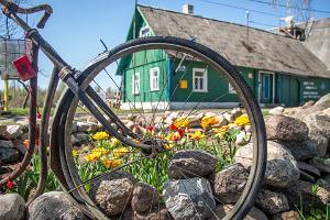 Tour der geheimen Orte im Kreis Tartu zum Entdecken auf eigene Faust