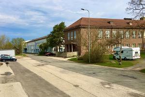 Kaluri klubihoone - peomaja ja koolitusmaja