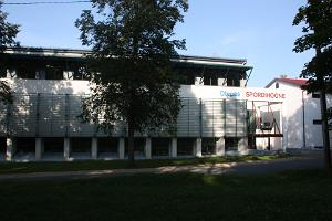 Otepē Sporta nams