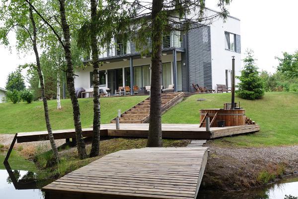 Villa Saskia