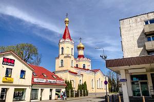 Rakveres Dievmātes Dzimšanas baznīca