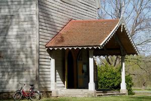 Kärun kirkko