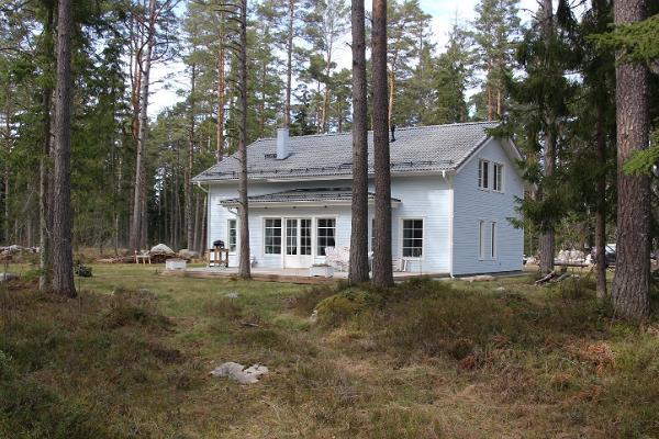 Mere Villa