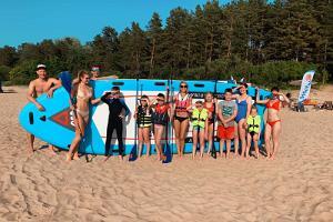 Narva-Jõesuu surfiklubi