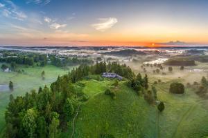 Burghügel von Otepää