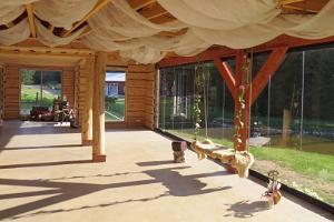 Väike-Trommi Tourist Farm