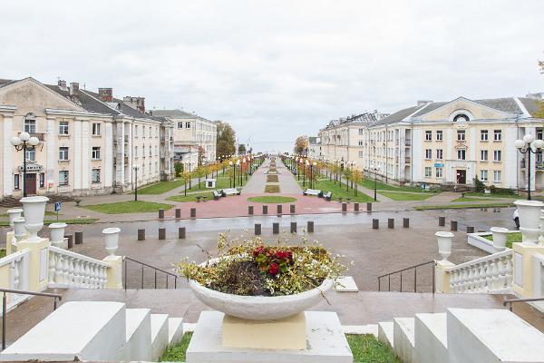 Salapärane ja külalislahke Sillamäe linn