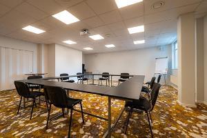 Centrum-hotellin kokoustilat