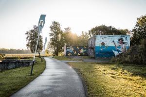 Pärnu erinevad näod - jalgrattaga avastusretked väljaspool kesklinna