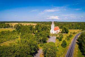 Pühalepan kirkko