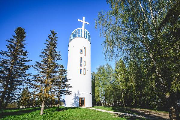 Jõgeva kirikutorn