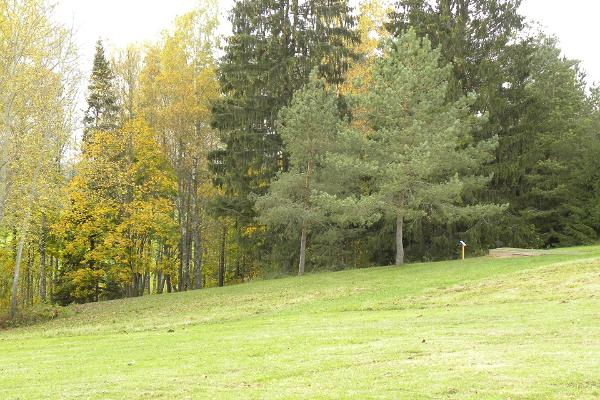 Erholungsbereich Aruküla-Hügel