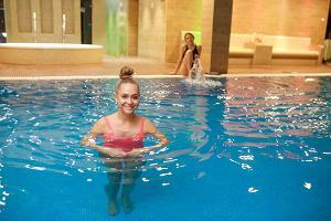 Hestia Hotel Haapsalu Spa ūdens un pirts spa