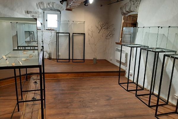 Näitustegalerii