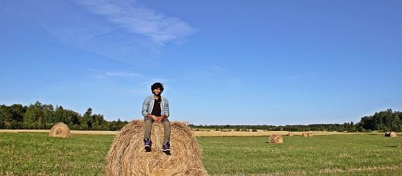 Die betörenden Sommer in Estland